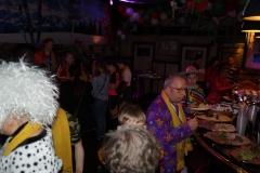 Carnavalsontbijt en Prijsbloaze 24-02-2020
